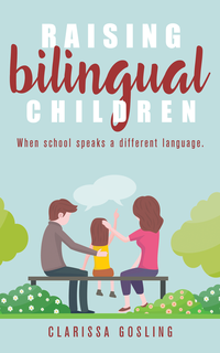 Raising Bilingual Children Book Cover