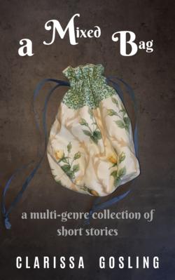 A Mixed Bag Book Cover