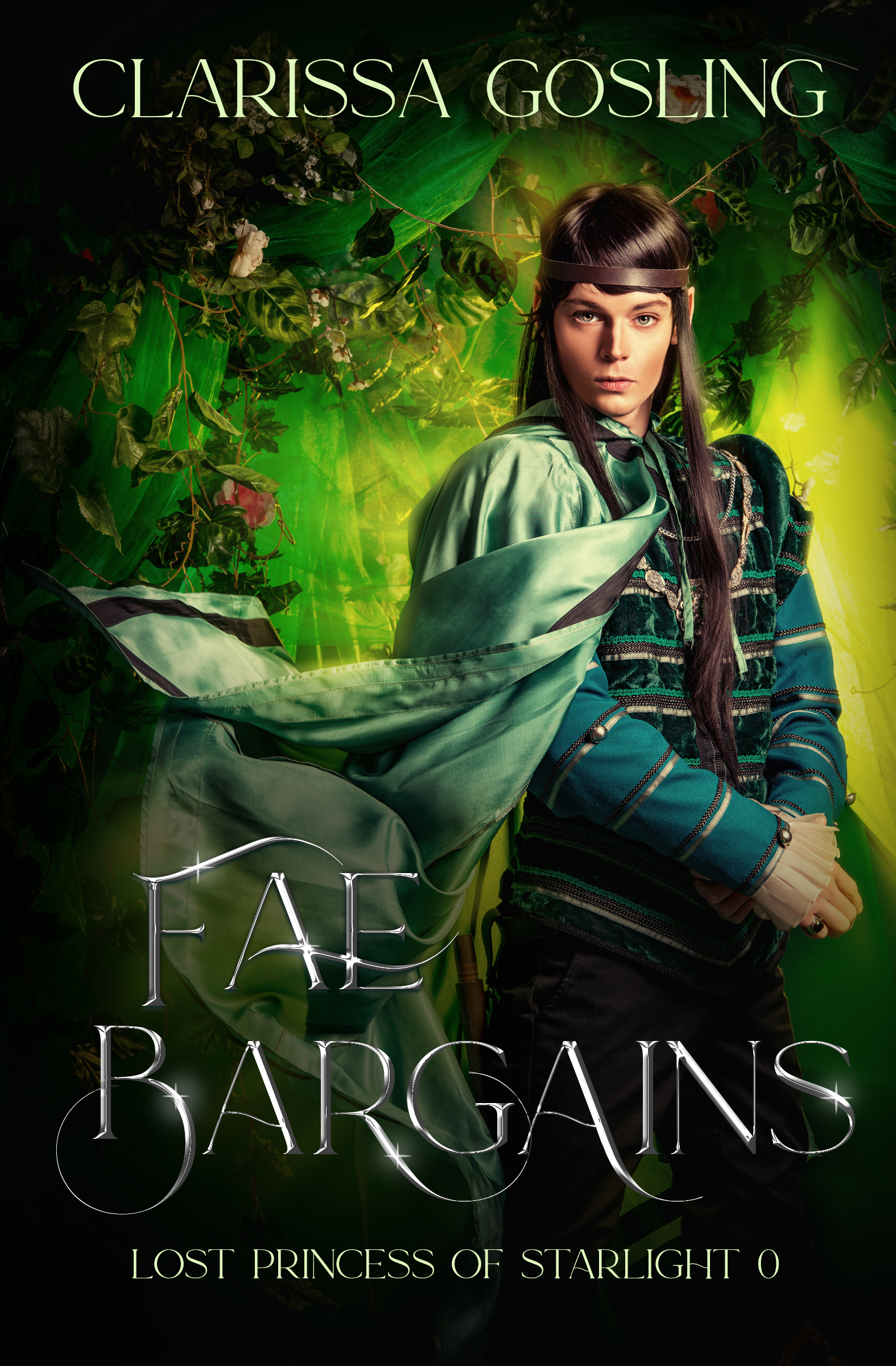 Fae Bargains – available now!