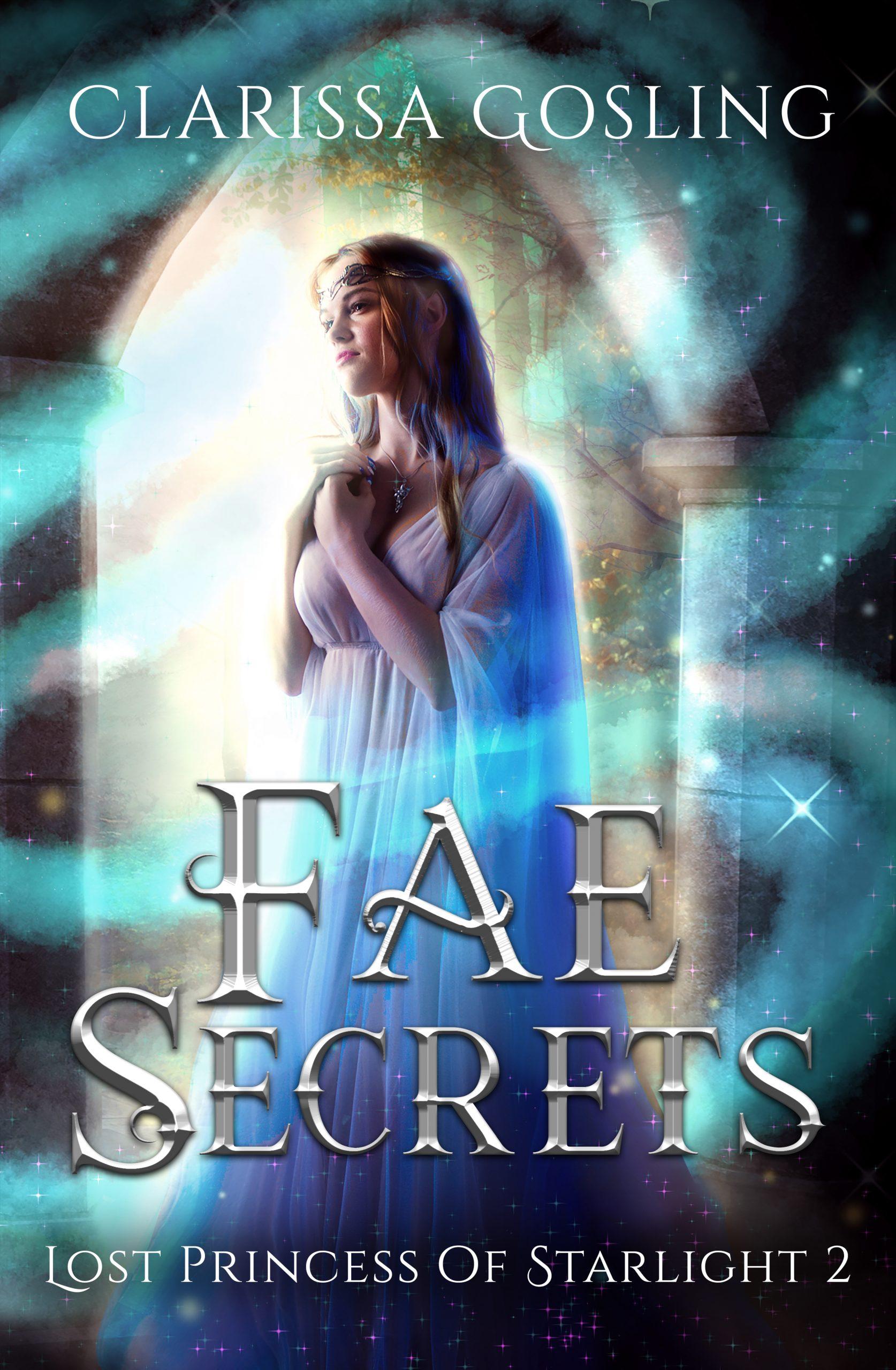 Fae Fair book cover