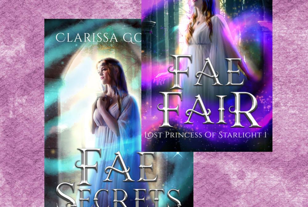 Fae Fair & Fae Secrets