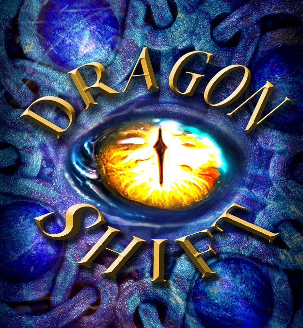 Dragon Shift – about to publish!